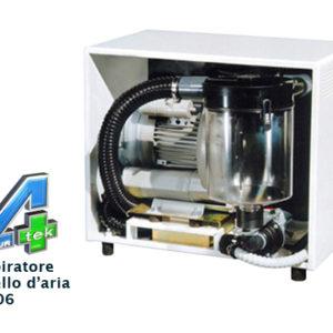 Motore aspirazione 4Tek A006
