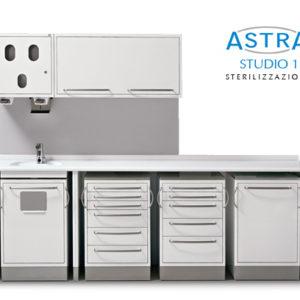 Serie mobili Astra Alius Studio 1