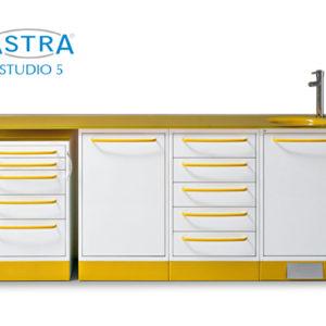 Serie mobili Astra Alius Studio 5