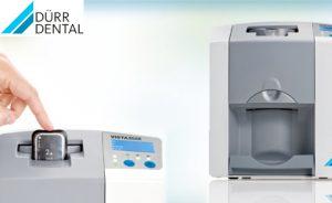 VistaScan Mini Plus Dürr