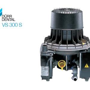 Motore aspirazione Durr VS 300 S