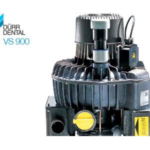 Motore aspirazione Durr VS 900