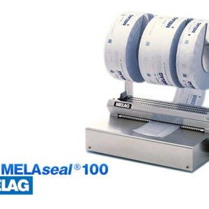 Sigillatrice Melag MelaSeal 100