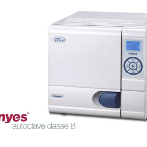 Autoclave Runyes classe B