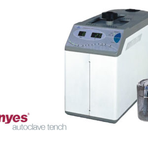 Autoclave Runyes Tench